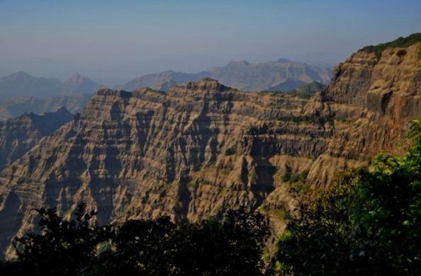 Deccan Traps Dinosaurkilling asteroid caused India39s Deccan Traps Earth