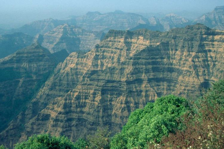 Deccan Traps Deccan Traps A TimeMachine Acksblog