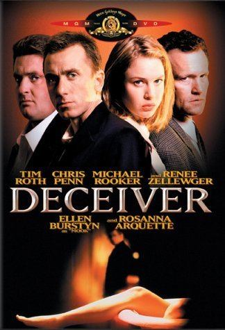 Deceiver (film) Amazoncom Deceiver Tim Roth Chris Penn Michael Rooker Rene