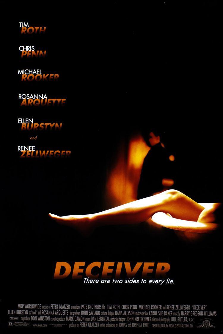 Deceiver (film) wwwgstaticcomtvthumbmovieposters19940p19940