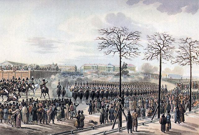 Decembrist revolt httpsuploadwikimediaorgwikipediacommons22