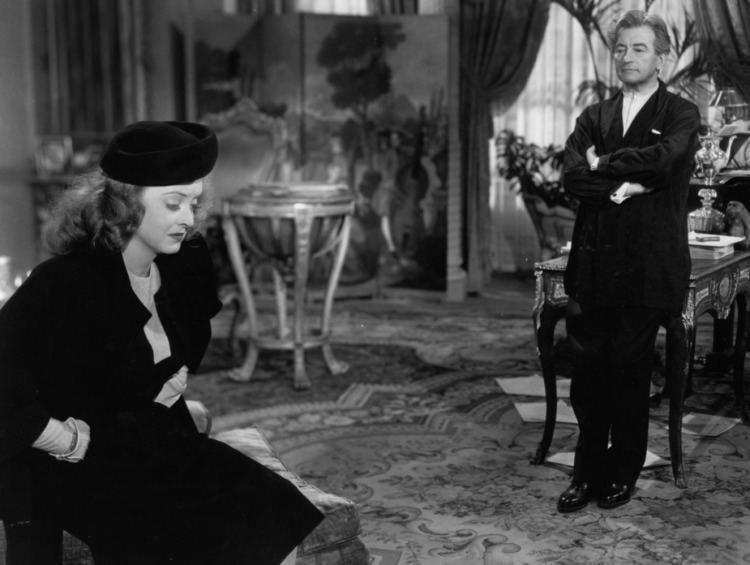 Deception (1946 film) Deception 1946