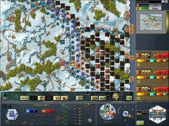 Decisive Battles of WWII: Korsun Pocket - Alchetron, the