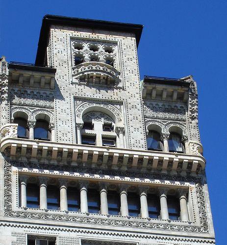 Decker Building Pictures of Decker Building