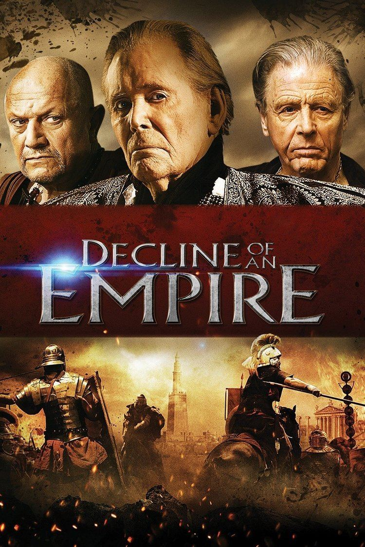 Decline of an Empire wwwgstaticcomtvthumbmovieposters10951642p10