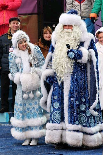 Ded Moroz 1000 ideas about Ded Moroz on Pinterest Father christmas