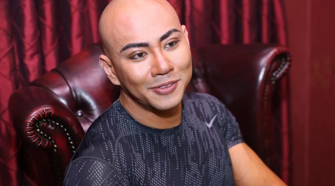 Deddy Corbuzier Alasan Deddy Corbuzier Dekati Chika Jessica Film Bintangcom