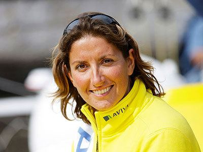 Dee Caffari Third time round for Dee Practical Boat Owner