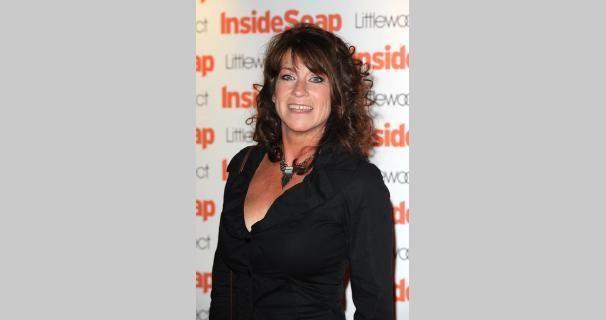 Deena Payne Deena Payne to leave Emmerdale after 18 years News