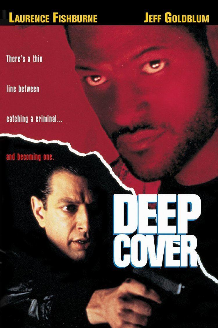 Deep Cover wwwgstaticcomtvthumbmovieposters13933p13933
