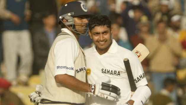 Deep Dasgupta (Cricketer)