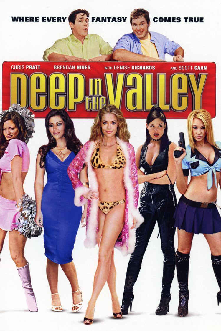 Deep in the Valley wwwgstaticcomtvthumbdvdboxart8001014p800101