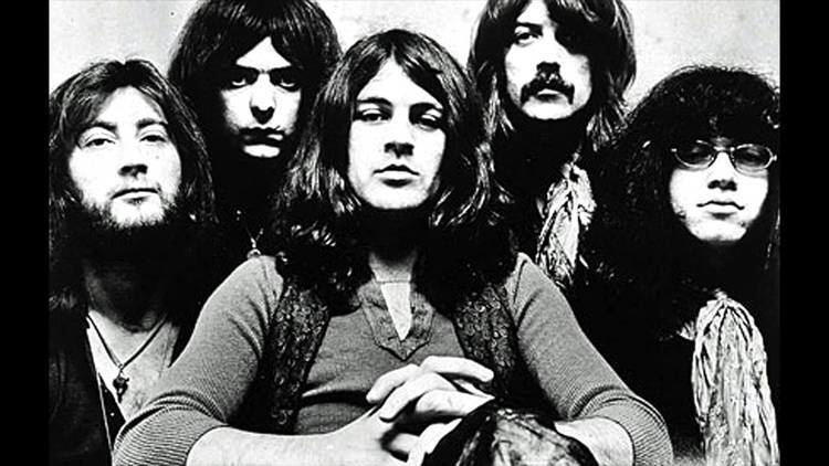 Deep Purple Deep Purple Highway Star YouTube