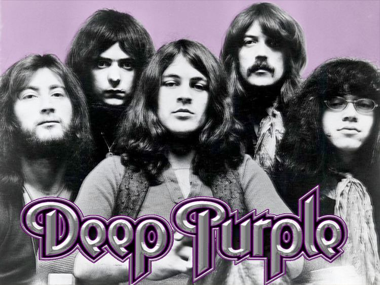 Deep Purple 1000 images about Deep Purple on Pinterest Baroque Press kit and