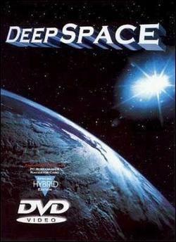 Deep Space (film) Deep Space film Wikipedia