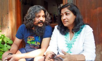 Deepa Bhatia Navigation News Frontline