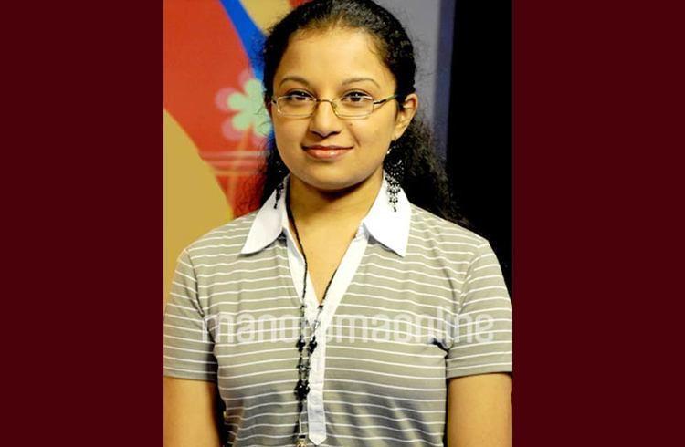 Deepa Miriam Photos