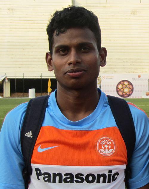 Deepak Prakash
