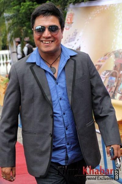 Deepak Raj Giri Deepak Raj Giri NFDC National Film Award Red Carpet