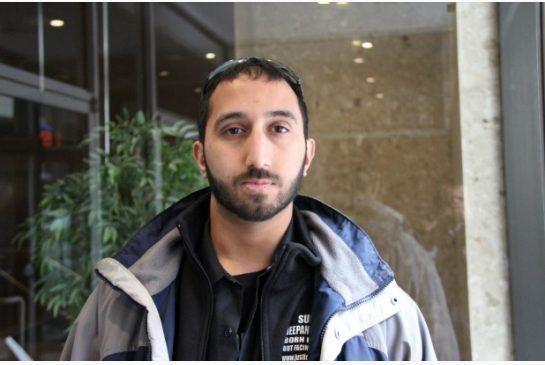 Deepan Budlakoti Justice for Deepan Born in Canada but currently STATELESS