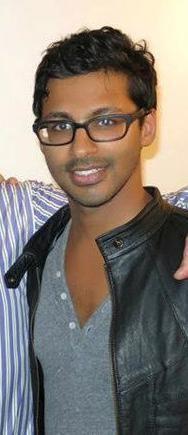 Deepen Shah httpsuploadwikimediaorgwikipediacommons44
