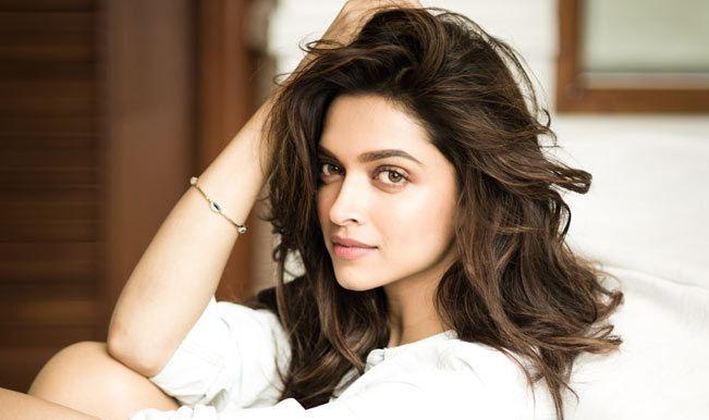 Deepika Padukone Deepika Padukone Don39t compare my character with Madhuri