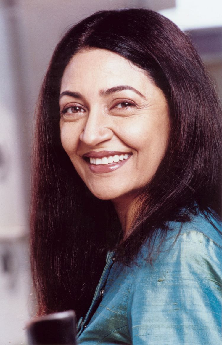 Deepti Naval This is the official and personal website of Deepti Naval