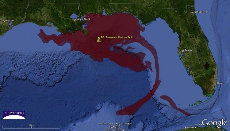 Deepwater Horizon oil spill BP will pay 187 billion to states affected by 2010 Deepwater