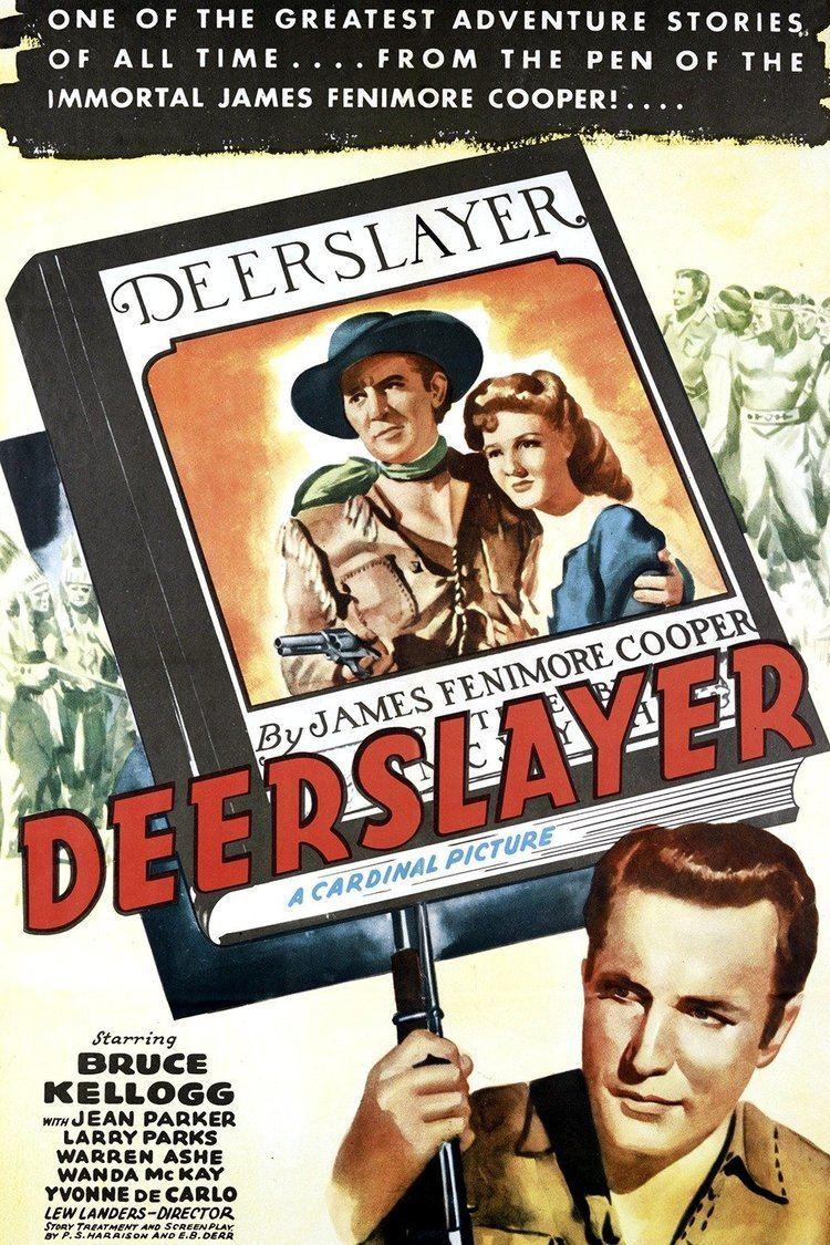 Deerslayer (1943 film) wwwgstaticcomtvthumbmovieposters8679933p867