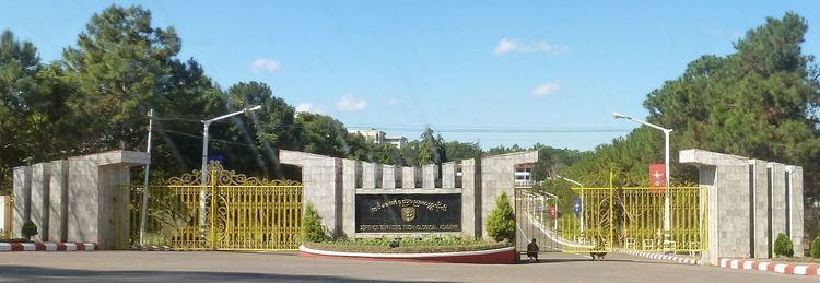 Defence Services Technological Academy