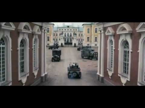 Defenders of Riga Defenders of Riga trailer YouTube