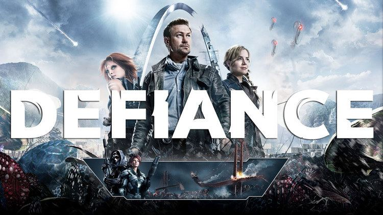 Defiance (TV series) - Alchetron, The Free Social Encyclopedia