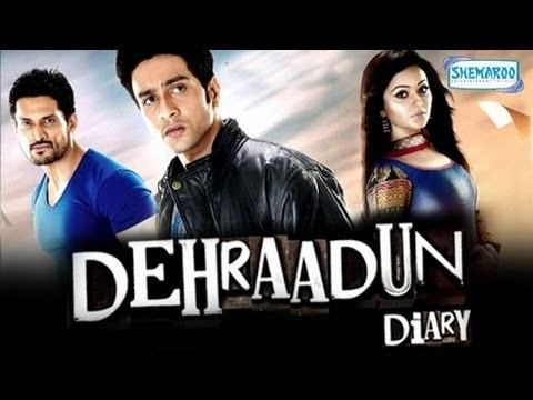 Dehraadun Diary Full Movie In 15 Mins Adhyayan Suman Rati