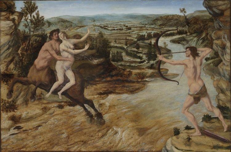 Deianira Medea and Deianira ancient modern women Bossy