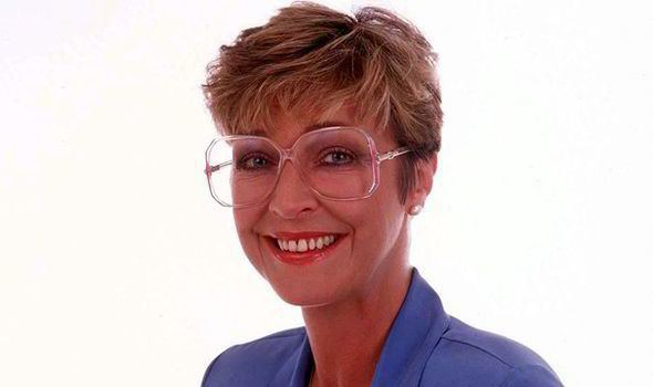 Deirdre Barlow Stuffed marrow dodgy glasses and that belt What we39ll miss most