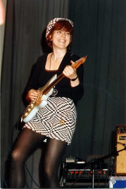 Deirdre Cartwright Emma Peel Fan Club Gallery