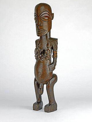 Deity Figure from Rarotonga httpsuploadwikimediaorgwikipediacommonsthu