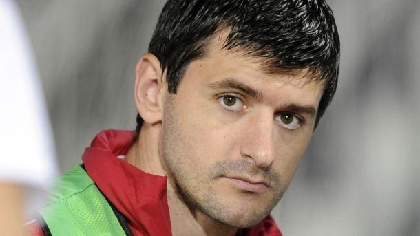 Dejan Milovanović Puklo u Vodovcu Milovanovi odbio klupu Mondo Sport