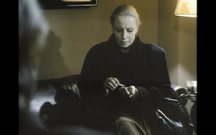 Dekalog: Two Just Another Movie Blog Dekalog 2 quotDo not Take the Name of the