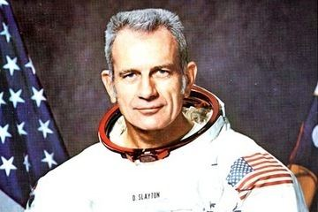 Deke Slayton Deke Slayton Biography Mercury Astronaut Who Waited To Fly
