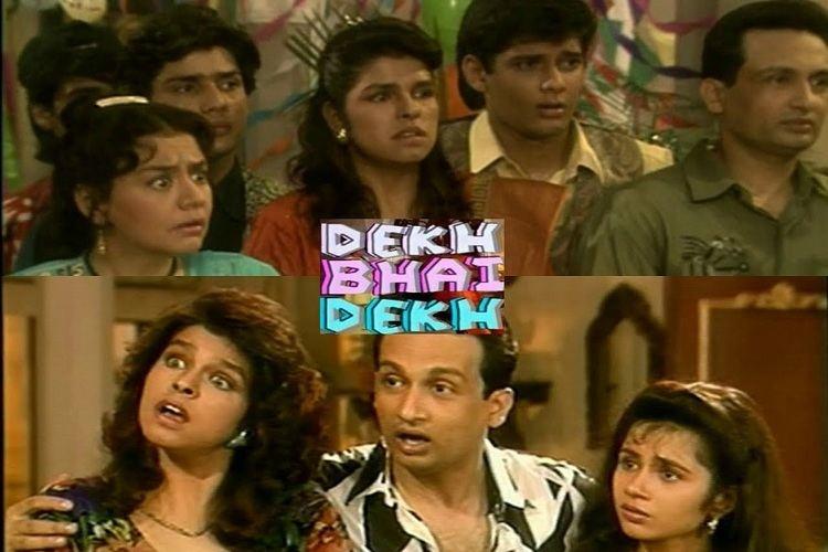 Dekh Bhai Dekh Throwback Here39s What Happened to the Cast of Dekh Bhai Dekh