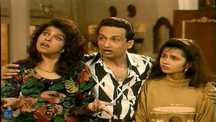 Dekh Bhai Dekh Dekh Bhai Dekh Episode 35 Full Episode YouTube