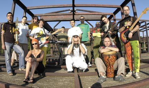 Del Arno Band Del Arno Band reggaers