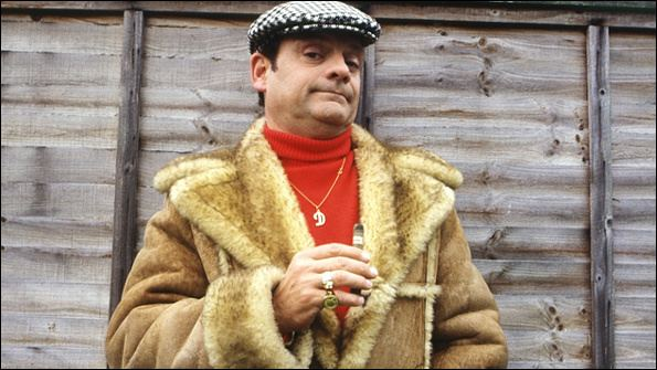 Del Boy Do you want Del Boy back on your screens David Jason urges fans to