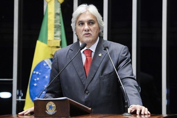 Delcídio do Amaral G1 Lder do governo no Senado Delcdio do Amaral preso pela