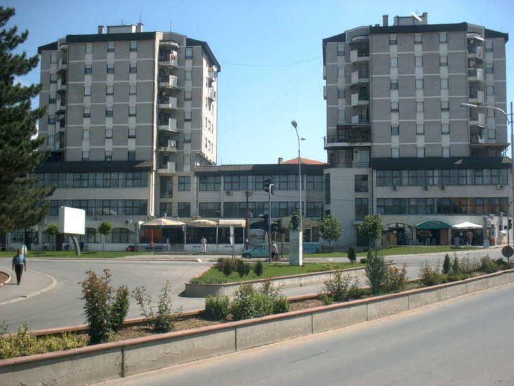 Delcevo Tourist places in Delcevo