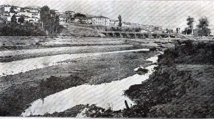 Delcevo in the past, History of Delcevo