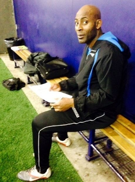 Dele Adebola Its Dele CCFPA Picks Up its 2nd New Member in a Week Coventry