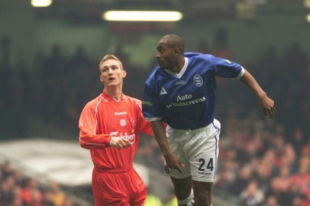 Dele Adebola Former Liverpool schoolboy Dele Adebola forced to tell fans he hasn