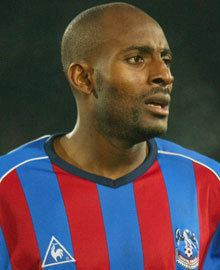 Dele Adebola Dele Adebola Crystal Palace FC Supporters39 Website The